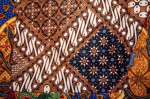 Original Batik
