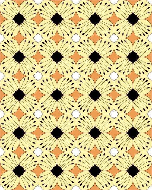 Batik Kawung Prabu